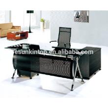 Стеклянная столешница, Офисная мебель для хорошего качества! (P8053)