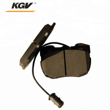 Полиметаллическая тормозная система Тормозная колодка для RANGE ROVER