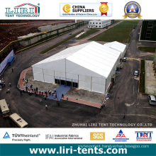 Strong and Durable Used Party Tent From Liri (BT25/400)