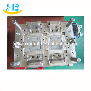 China supplier customized advanced design top sellers aluminum mould