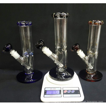 2017 New Style Glass Water Pipe for Smoking
