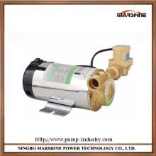Vollautomatische Haushalt Edelstahl Mini Booster Wasserpumpe