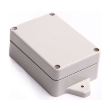SAIP/SAIPWELL Waterproof Box ABS New Design 200*120*67 IP66 Protection Level Chinese Electrical Junction Box