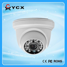 2016 Neue HD Video CCTV Kamera 1080P 4 in 1 Kamera Kunststoff Dome Kamera sucht Verteiler