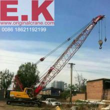 50ton Hydraulic Sany Lattice Boom Crawler Crane (SCC500C)