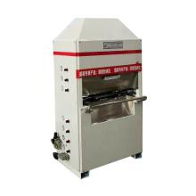 Machine bag sealing hot sale full automatic woven bag sealing machine