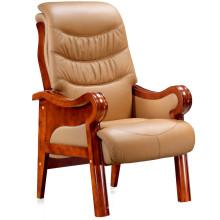 Description de meubles de bureau de chaise de conférence de conférence beige (FOHF-03 #)