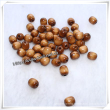 Wooden Beads for Jewelry, Different Size Wooden Beads (IO-wa022)