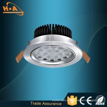China fornecedor 18W / 24W grande poder luz LED lâmpada de teto