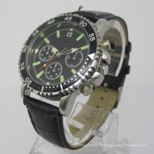 Nouvelle montre en alliage de mode (HLAL-1024)