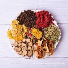 Wholesale Honeysuckle and chrysanthemum tea