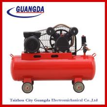 (V-0,12 / 8) 50 l 1,5 PS 1,1 kW riemengetriebener Luftkompressor