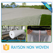 agriculture nonwoven frost protection fabric for plant