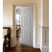 Mejor precio White Primer Door