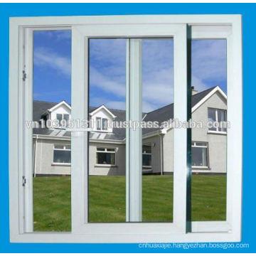 Plastic / Aluminum door and window