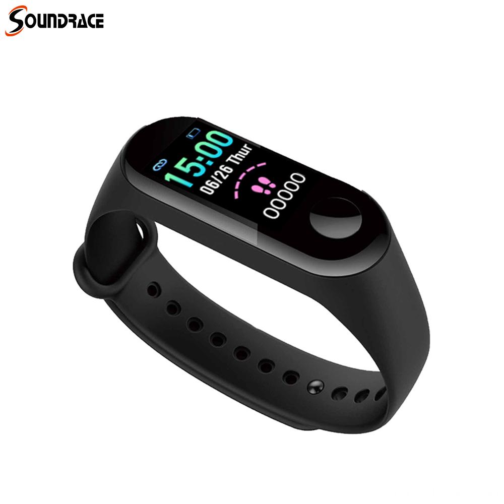 smart bracelet app