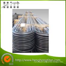 Stainless Steel U Bend Tube U Shaped Tube for Heat Exchanger