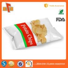 high quality food grade banana chips packaging bag/ snacks