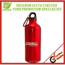 Werbebranding Aluminium Trinkflasche