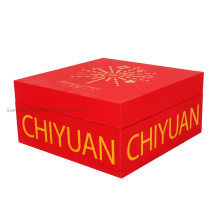 Promotional Printing Food Service Box Jewelry Box Paper Gift Box with Custom