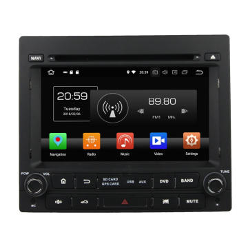 Android-Car-DVD für PG 405