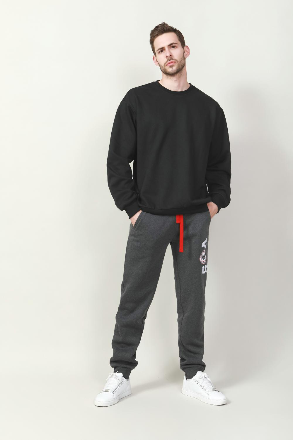 Men's fashion track pants