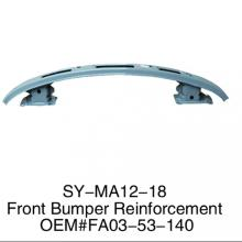 MAZDA FAMILY(Third Generation) Front Bumper Reinforment
