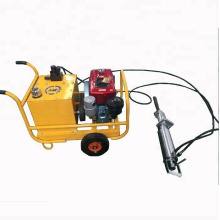Hydraulic rock splitter/Quarry Stone Cutting Machine