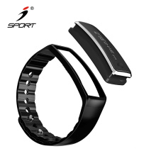 Modes Displayed On The Screen Selectable Smart Wrist Band