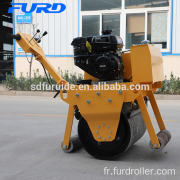 Best Price Walk Behind Single Drum Road Roller Compactor Best Price Walk Behind Single Drum Road Roller Compactor FYL-600C