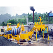 Mobile Asphaltmischanlage (QLBY80)