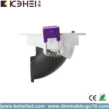 COB LED Downlight 7W Inomhusbelysning 3000K
