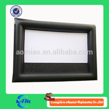 inflatable movie screen for home used inflatable screen for sale