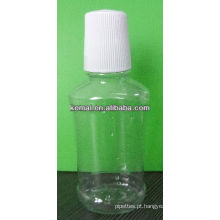garrafa de lavagem da boca