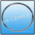 High quality Double row different diameter ball slewing bearing/slewing ring 191.50.4752