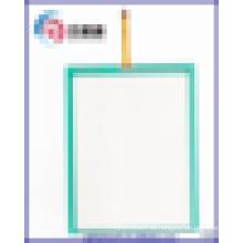 Kundenspezifischer Fotokopierer Drucker Touchscreen ITO Glasfilm