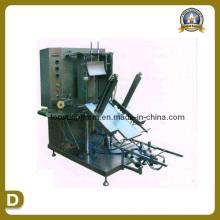 Pharmazeutische Maschine der automatischen Box-up-Maschine (ZX550)