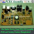 customized gps pcba assembly supply ems service consumer electronic pcba