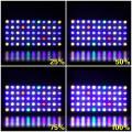 LED Aquarium Plant Lighting for Marine Reef Growth