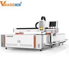 Laser-Schneidemaschine des rostfreien Metalls 1000W Kohlenstoffstahl