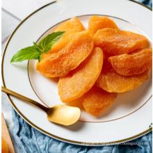 Factory wholesale frozen fruit frozen yellow peach