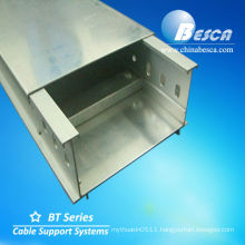 Aluminium Cable Trunking (UL, cUL, CE, IEC and SGS)