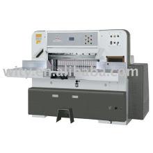 Máquina de corte de papel de pantalla digital (YXW-115T)