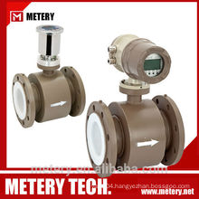 Pump Water Supply Flow Meter MT100E