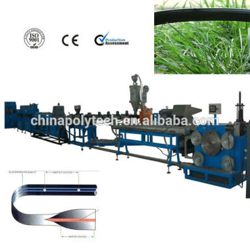 Labyrinth Streifen eingebettet Drip Bewässerung Rohr Extrusionslinie