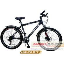 26 '' bicicleta de la montaña de la suspensión (AB13PR-26111)