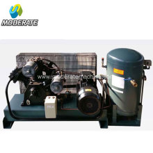 high pressure piston air compressor for PET
