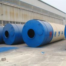 50 Ton Cement Silo (30T, 50T, 100T) in China