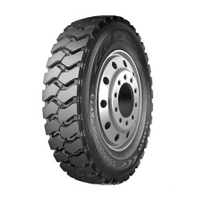 Strong Sidewall Perfect Optimized Heavy 12.00R20 Truck Tire