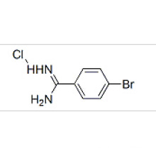Clorhidrato de 4 - bromobenzamidina